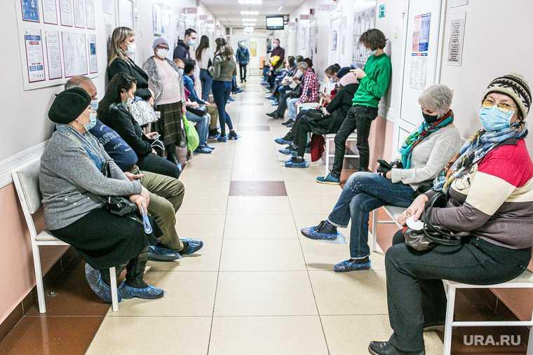 новости хмао очереди в больницах детская поликлиника не могут попасть на прием к врачу детское отделение