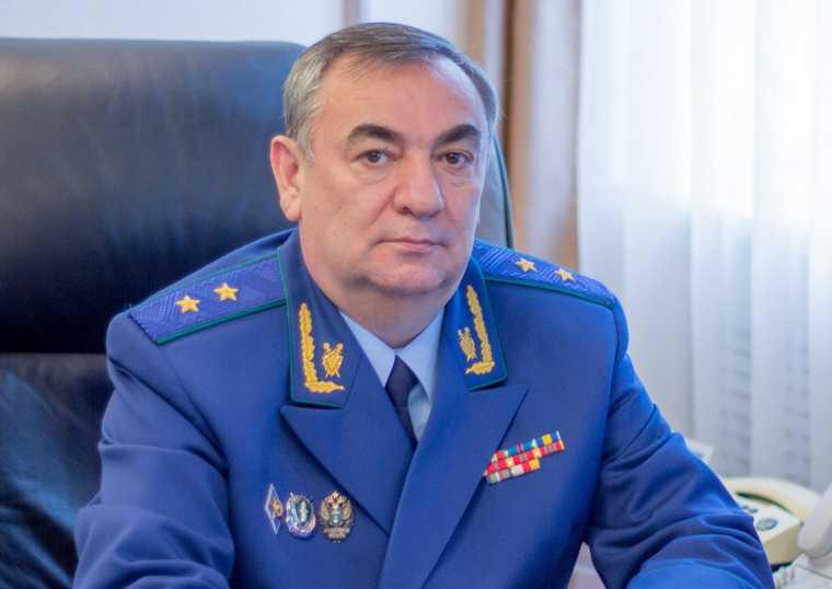 Габриелян заседание совет федерации