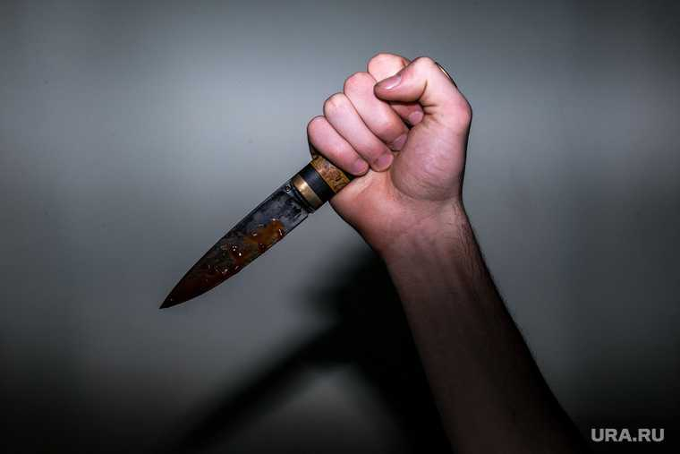 ученик нож ранил лицей 1