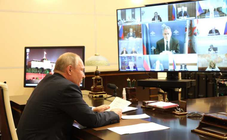 Путин определил сценарий встречи сБайденом
