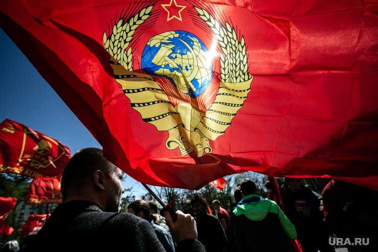 губернатор предложил восстановить СССР