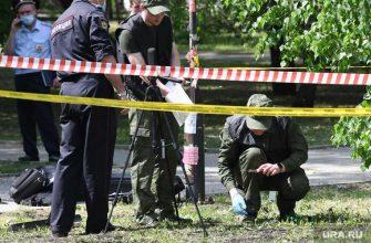 сквер ЖД вокзал Екатеринбург зарезали трех человек
