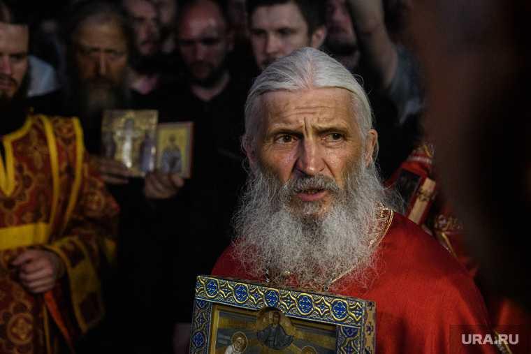 отец Сергий Романов останется в СИЗО Басманный суд Москвы