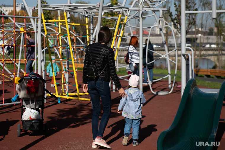 родители дети поездка за рубеж запрет