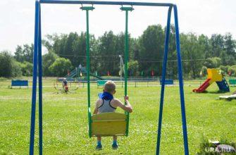 Власти РФ выделили средства на детский отдых