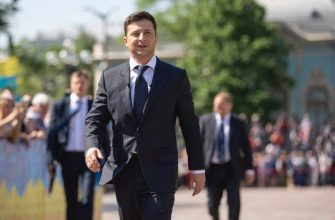 Референдум о судьбе Донбасса