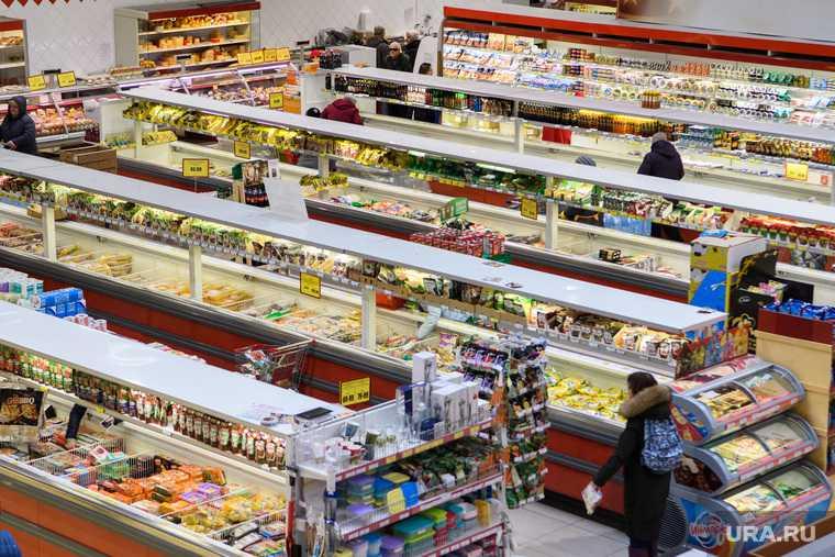 Глава «Пятерочки»: в РФ исчезнет половина всех продуктовых сетей