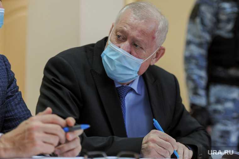 Челябинск мэр Евгений Тефтелев приговор