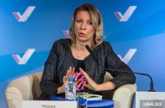 Россия не собирается уничтожать Украину