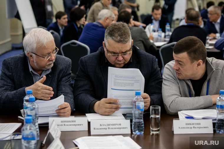 Подготовка к госсовету в Светлогорске, Калининградская область. Калининград