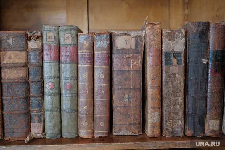 книги курганских заключенных